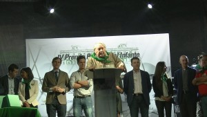 Ganador Cuarto Premio Palacio del Infante