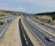 El PSOE Boadilla pide reclamar la ilumnación de la M-50 a su paso por Boadilla
