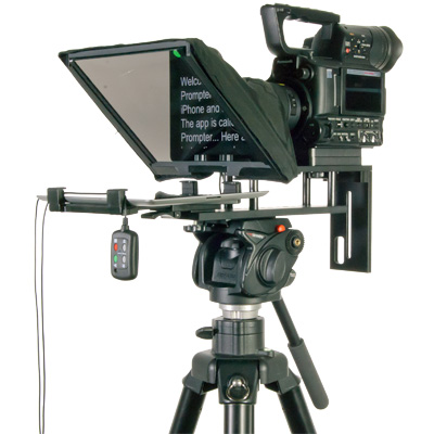Teleprompter Datavideo