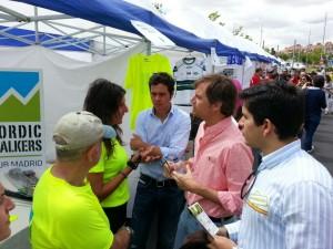 VI Feria de Asociaciones de Boadilla del Monte