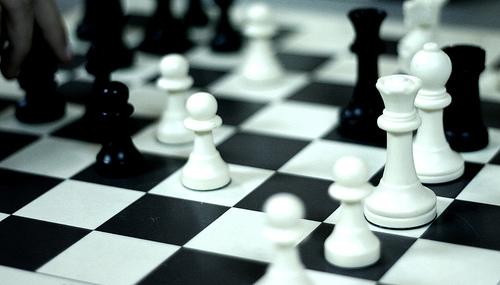 El ajedrez está vivo en Boadilla