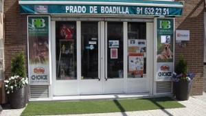 Clínica Veterinaria Prado de Bodilla