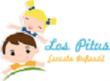 Logo Escuela Infantil Los Pitus