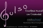 Logo Pulso Enseñanza Musical