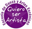 Logo Quiero ser Artista
