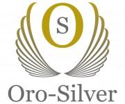 logo Compro oro-silver