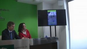 Presentación App Móvil Boadilla