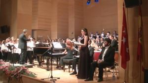 "Coro Luigi Boccherini: ""Carmina Burana"""