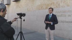 Entrevista a Antonio González Terol Elecciones 2015
