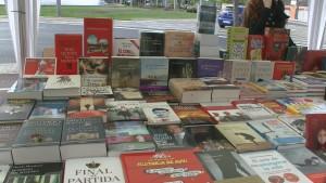 IV Feria del Libro Boadilla del Monte 2015