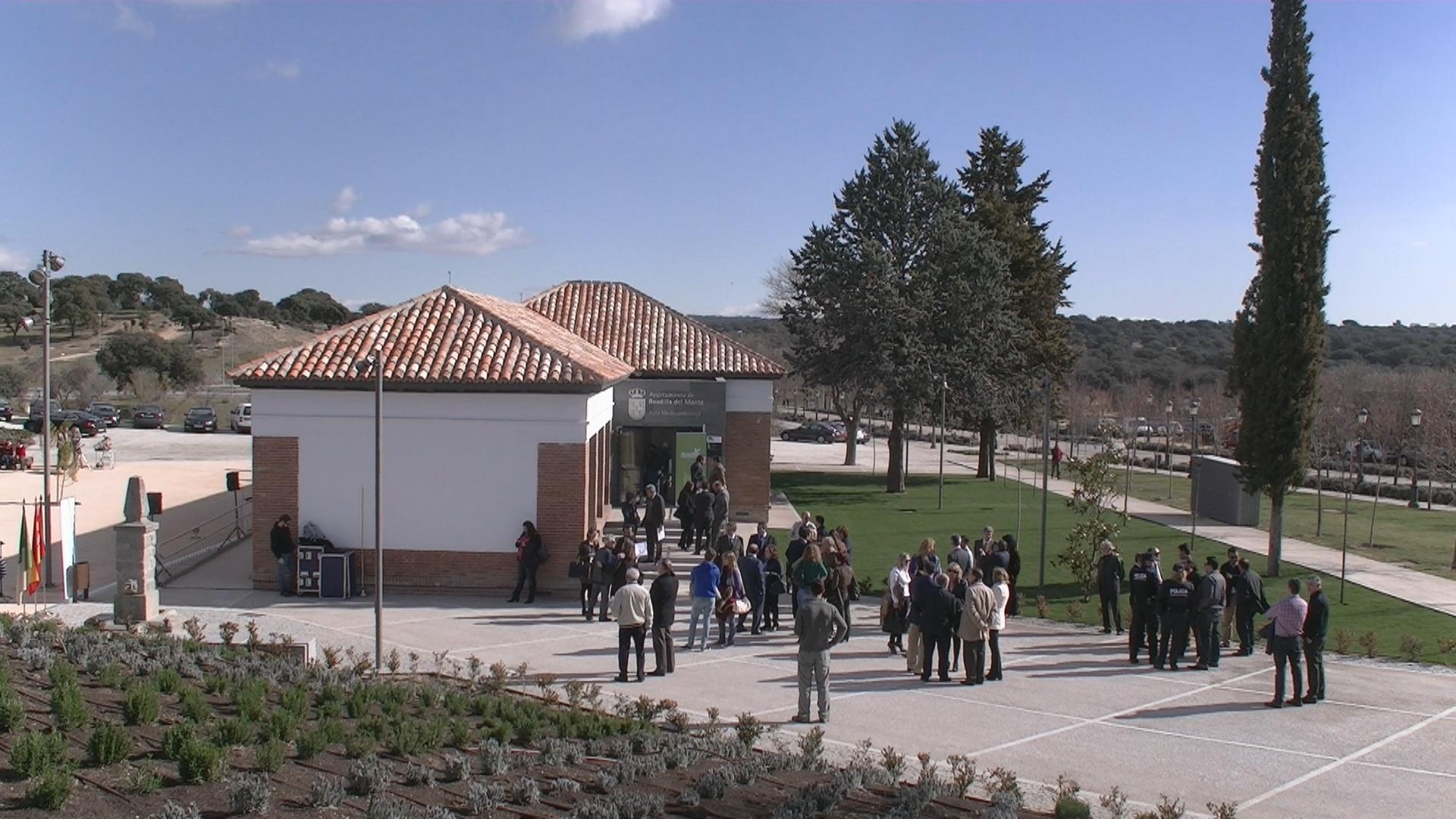 Curso para la preparación del huerto de invierno @ Aula Medioambiental Boadilla del Monte | Boadilla del Monte | Comunidad de Madrid | España