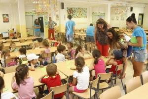 Programa vacaciones en inglés en Boadilla