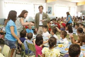 Subvención campamentos escolares para niños de familias con dificultades económicas