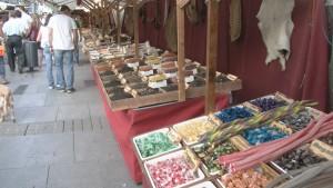 Mercado Medieval Boadilla 2015