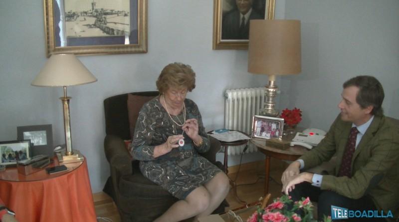 Ampliación del Servicio de Teleasistencia del Ayuntamiento de Boadillla