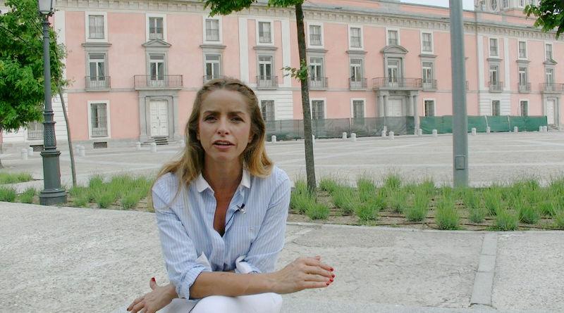 Patricia Reyes. Ciudadanos Boadilla del Monte