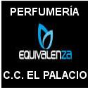 Logo Equivalenza CC El Palacio