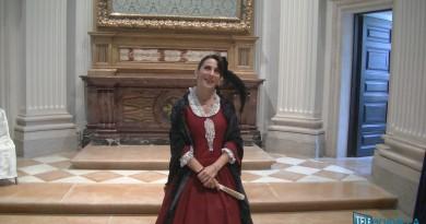 Visitas teatralizadas al Palacio del Infante Don Luis