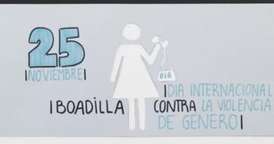 Día Internacional contra la Violencia Género