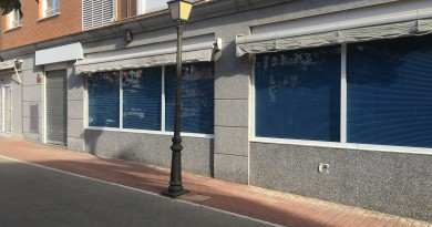 El PSOE-Boadilla pide el registro de las sedes del PP en Boadilla