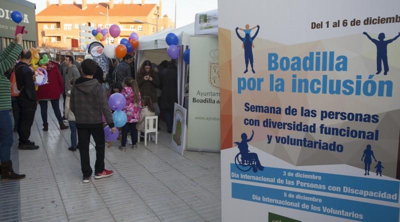 Feria de Asociaciones de Acción Social de Boadilla 2015Feria de Asociaciones de Acción Social de Boadilla 2015