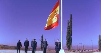 Homenaje a la Constitución Española