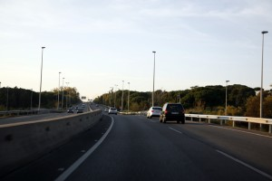 Carretera M_500_Madrid