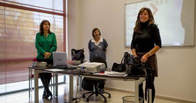 Taller de habilidades sociales para buscar empleo a personas en situación de vulnerabilidad