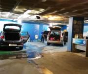 Wash&Care. Limpieza y lavado de coches en Boadilla del Monte
