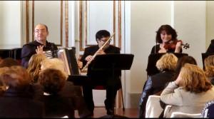 Concierto Profesores de música