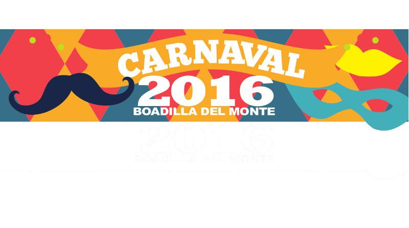 Emblema Carnaval 2016