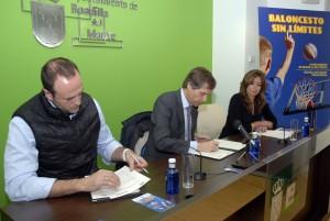 Proyecto Baloncesto Sin Limites Escuela de Baloncesto Fran Murcia