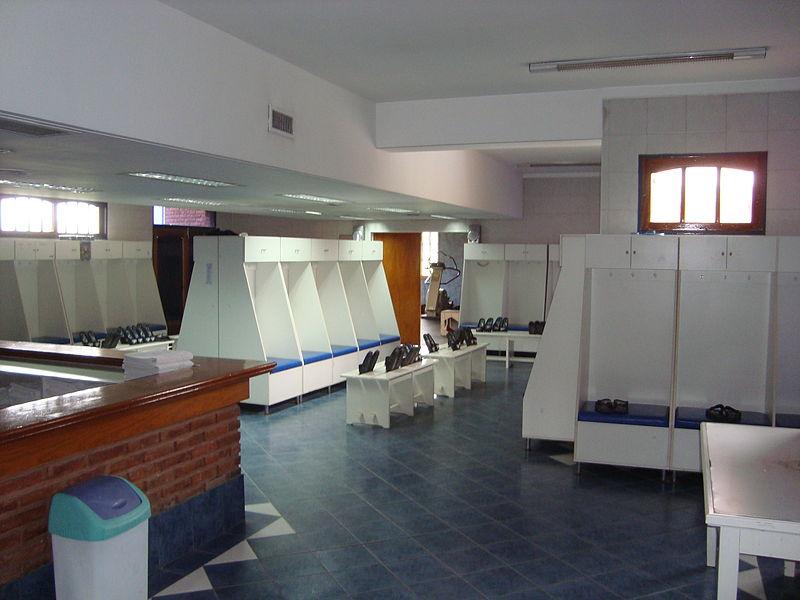 Robos en gimnasios y piscinas teleboadilla noticias de for Gimnasio piscina madrid
