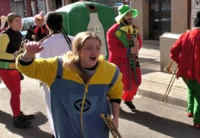 Los mejores disfraces del Carnaval