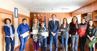 I Concurso para mejorar el trabajo en el Ayuntamiento