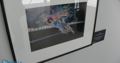 Exposición fotográfica discapacitados en la vida cotidiana