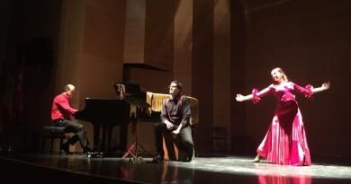 IV Semana Cultural de la Escuela de Música y Danza de Boadilla del Monte