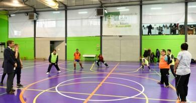 Boadilla aumenta el presupuesto en ocio y deporte para personas con discapacidad