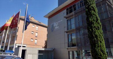 Teleboadilla. Ayuntamiento de Boadilla del Monte. Sede administrativa