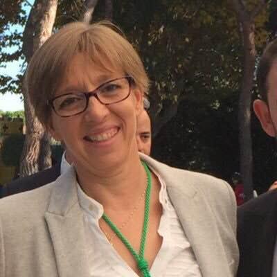 Beatriz Martinez GMMixto Ayto Boadilla del Monte