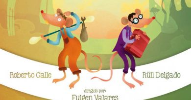 Teatro Ratones