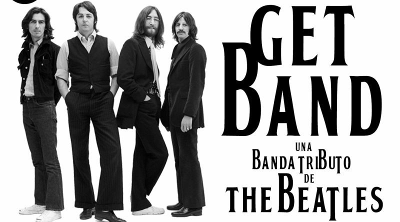 Get Band tributo a los Beatles