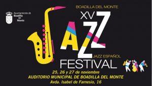 Cartel Festival de Jazz