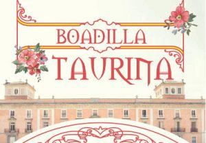 Boadilla taurina
