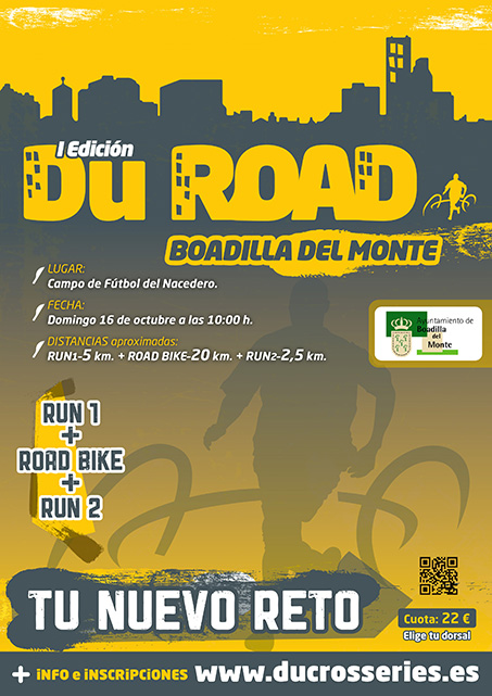 Cartel Du Road