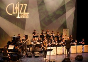 Creativa Junior Big Band