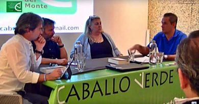 Debate Caballo Verde Acoso Escolar