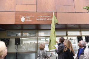 Centro de Mayores de María de Vera de Boadilla del Monte