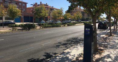 PSOE propone eliminar la zona azul en el sector B