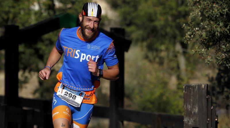 DU CROSS SERIES en Boadilla del Monte 2016
